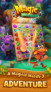 Magic Meadow MOD apk