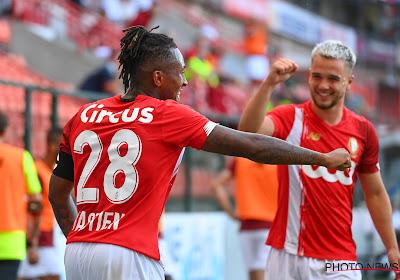 Gelegenheidskapitein Bastien bezorgt Standard drie punten in desolaat Sclessin tegen onmachtig Cercle Brugge