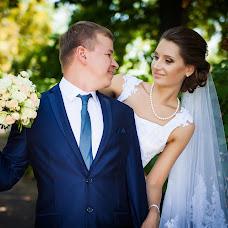 Wedding photographer Olga Kuzemko (luckyphoto). Photo of 08.04.2016