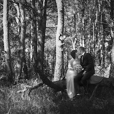 Wedding photographer Olga Agapova (ol9a). Photo of 12.06.2017