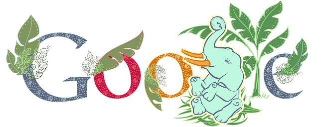วันช้างไทยปี