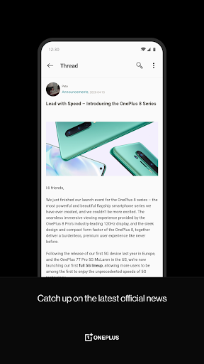OnePlus Community 3.3.7.0.200601163248.fef2387 screenshots 3
