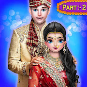 Indian Wedding Designer's Bridal Fashion Salon : 2