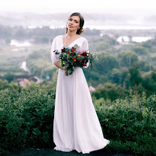 Wedding photographer Vasiliy Andreev (wredig). Photo of 13.06.2016