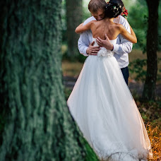 Wedding photographer Andrey Zhuravlev (Juravlev). Photo of 27.10.2014