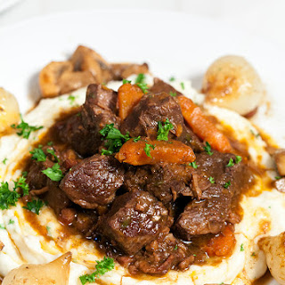 Hot Beef And Mashed Potatoes Recipes