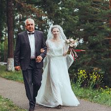 Wedding photographer Evgeniy Zhukovskiy (Zhukovsky). Photo of 10.06.2018