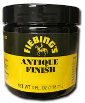 ANTIQUE FINISH 118 ml