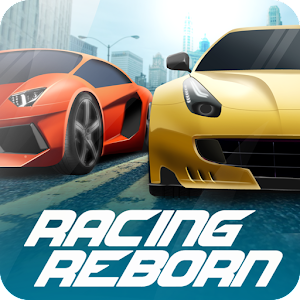 Racing Reborn for PC and MAC