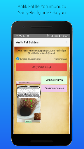 Derya Abla - Kahve Falu0131 13.3.9 screenshots 2