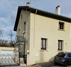 maison à Roche-la-moliere (42)