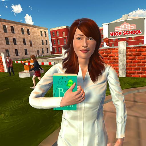 Virtual High School Teacher