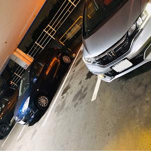 フィット GK3 13G Honda Sensingのカスタム事例画像 SAWARAさんの2020年01月09日20:05の投稿