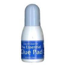 The Essential Glue Inker
