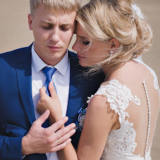 Wedding photographer Yuliya Ruseckaya (urus). Photo of 18.07.2017