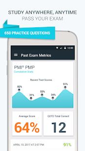 PMP Pocket Prep - náhled