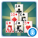 Pyramid Solitaire by Storm8 icon