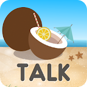 CoconutTalk-Meeting,Date,Chat