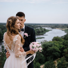 Wedding photographer Vasiliy Andreev (wredig). Photo of 14.08.2018