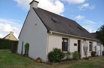 Maison 6 pièces 91,88 m2