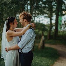 Wedding photographer Roman Serebryanyy (serebryanyy). Photo of 02.09.2017