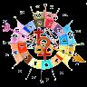 Consciente Vida Astrologia icon