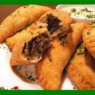 Natchitoches Meat Pies.
