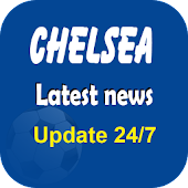 Latest Chelsea News 24h