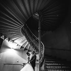 Wedding photographer Mariusz Smal (mariuszsmal). Photo of 28.03.2017