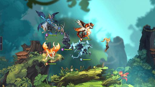 Dragon Village M screenshot 8