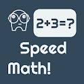 Speed Math 2018 - Pro icon
