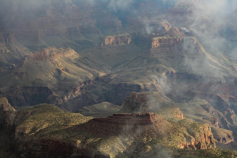 Ere geologiche... dall'alto di BlackPuffin