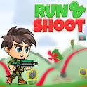 KBM Run and Shoot icon