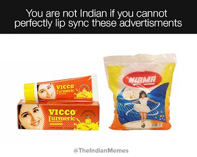 Indian Memes - náhled
