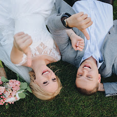 Wedding photographer Schus Cherepanov (AlexArt777). Photo of 09.10.2018