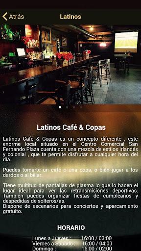 latinos screenshot 2