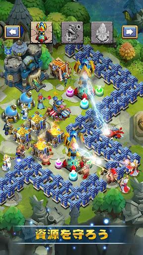 Castle Clashuff1au9802u4e0au6c7au6226 apktram screenshots 3