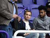 Avez-vous remarqué quelque chose d'étrange dans la politique de transferts d'Anderlecht ? Les trois transferts actuellement actés ont quelque chose en commun