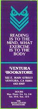 Photo: Ventura Bookstore