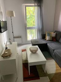 studio à Pierrefitte-sur-Seine (93)