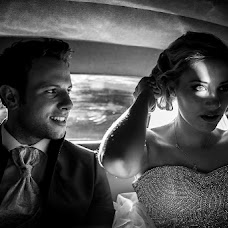 Wedding photographer Alessandro Iasevoli (iasevoli). Photo of 30.07.2016