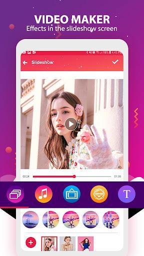 Video maker, video slideshow – Video editor ss2