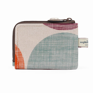 Ohashi Slim Pocket Purse