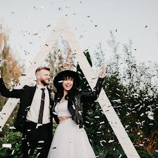 Wedding photographer Anna Gribcova (AnnaGribtsova). Photo of 26.01.2018