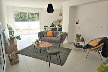 appartement à Villeneuve-de-la-Raho (66)