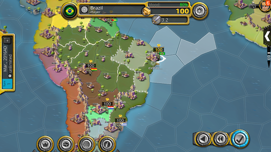 Age of Conquest IV 6
