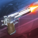 Shooter Battlefield: shooting FPS ganes 3D icon