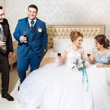 Wedding photographer Sergey Alekseev (alekseevsergey). Photo of 30.04.2018