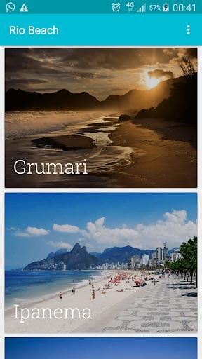 Rio Praias