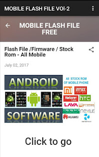 Mobile Flash File - Apps on Google Play